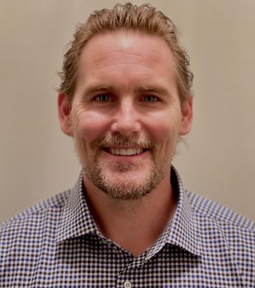 Eric Pattison